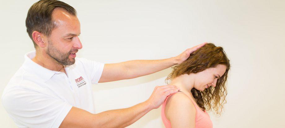 Rückenschmerzen: Ursachen und Behandlungen - medem